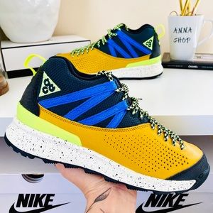 NWT Nike ACG okwahn